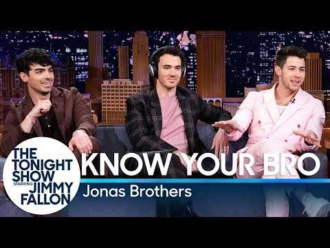 Rose - #Hollywood- The Jonas Brothers Tell How Wild Joe's Bachelor Party Got...