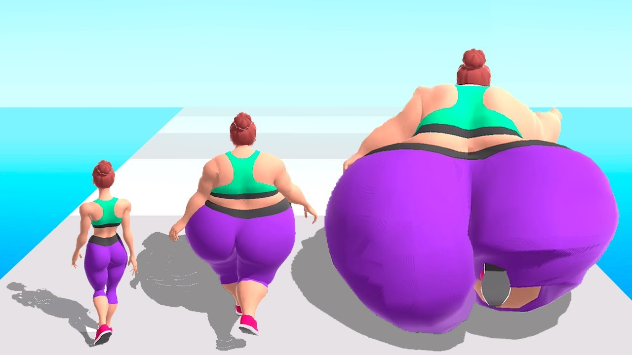 Download MAX LEVEL in Fat 2 Fit