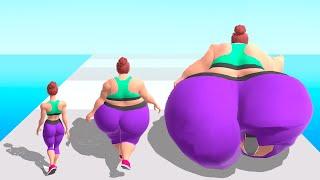 MAX LEVEL in Fat 2 Fit screenshot 1