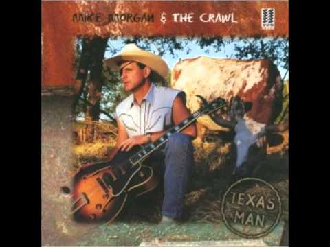 Mike Morgan & The Crawl - One of A Kind