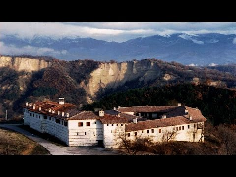 Travel Geek Short: Rozhen Monastery, Southwest Bulgaria