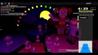 I Can't Fix You MiniReena Remix!??! | FNaF SL RP | Roblox