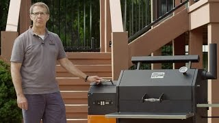 Yoder Smokers YS640 Pellet Smoker - Overview by All Things Barbecue