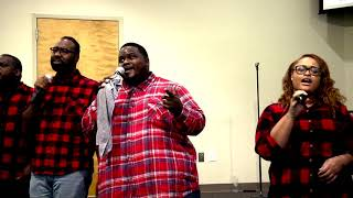 Called By God: I'm Nothing Without You (Acappella)