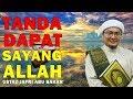 Ustaz Jafri Abu Bakar 2018 - Tanda Orang Yang Dapat Kasih Sayang Allah