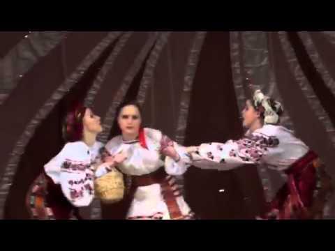 Украинские Народные песни - В современной обработке