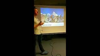 Everest Base Camp Trek - Preparation and Itinerary