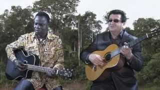 ENVIE D'AFRIQUE - DAYISSO et PIERRE BARRIER Thumbnail