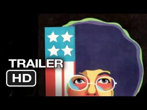 Free Angela & All Political Prisoners   1 2012  Documentary Movie HD
