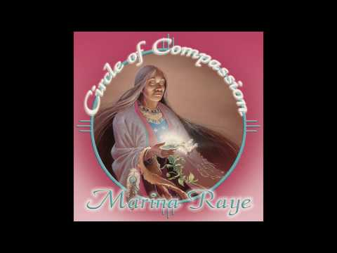 Клип Marina Raye - Circle of Compassion
