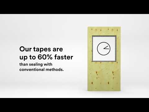 3M™ FAST Adhesive Tapes : Ultra Conformable