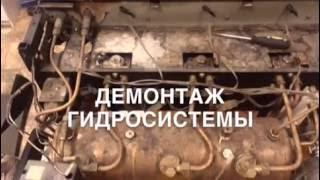 видео Ремонт кофемашин