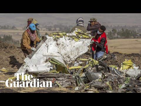 Boeing and US under pressure to ground 737 Max as further bans brought in