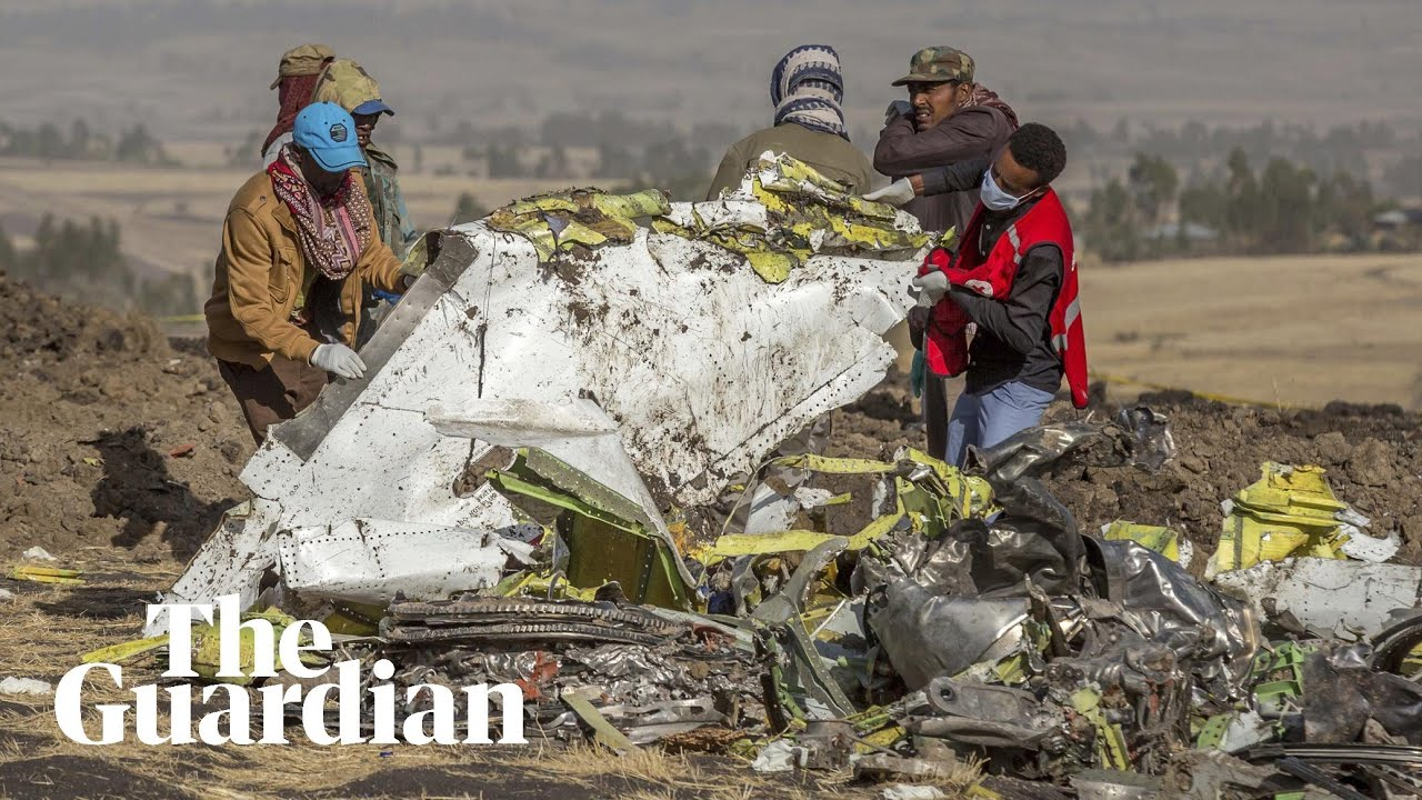 Ethiopia plane crash: what we know about the disaster so far