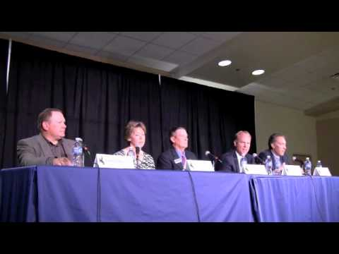 Gov Candidates on DUIs in Wyoming