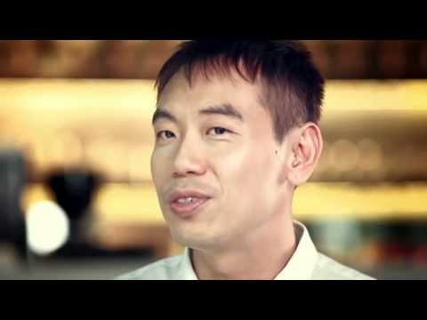 The Straits Times Success Series   Willin Low's Interview