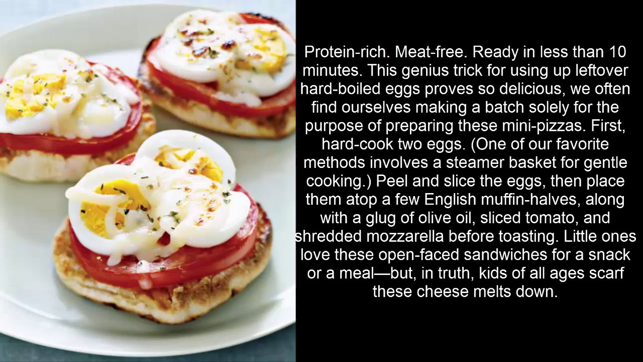Healthy Breakfast For Kids New Breakfast Ideas Quick And