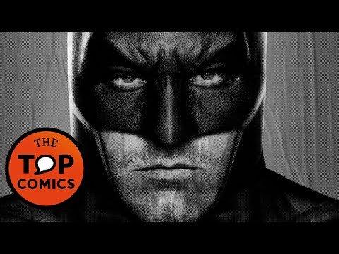 La verdad detrás de: ¿Ben Affleck dejará de ser Batman?