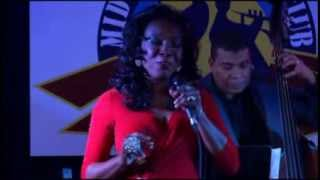 My Baby Just Cares For Me sung by Tacha Coleman Parr @ 2013 MAJF