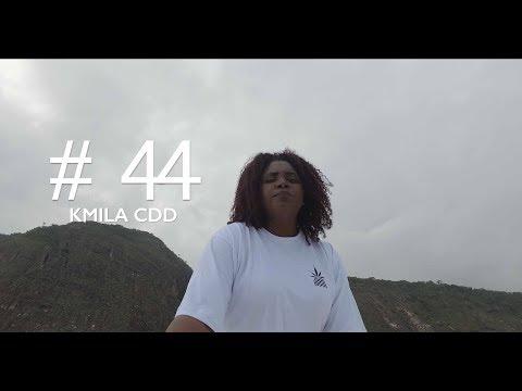 Perfil #44 - Kmila CDD - A Faca (Prod. Dj Caique)