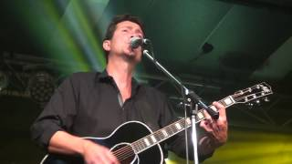 Adam Harvey - Luckenbach, Texas (Back To The Basics Of Love)