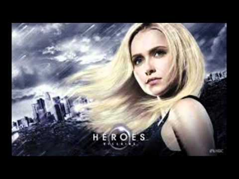 Heroes Original soundtrack. Homecoming.