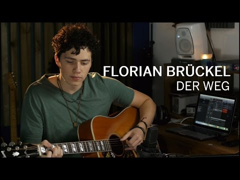 Herbert Grönemeyer - Der Weg (Florian Brückel Akustik Cover)