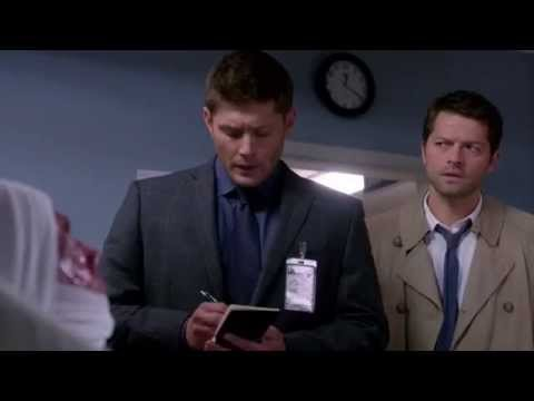To Have and to Hold - Destiel Trailer