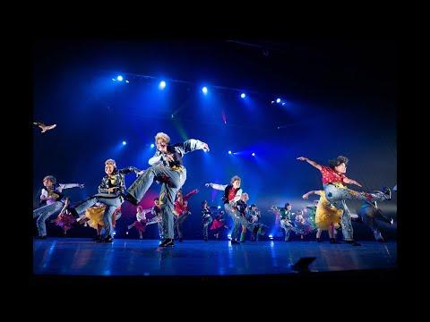 "Legend UNIVERSE 2019 WINNER!! 登美丘高校ダンス部(振付:akane) "" Can't Stop Dancing!! """
