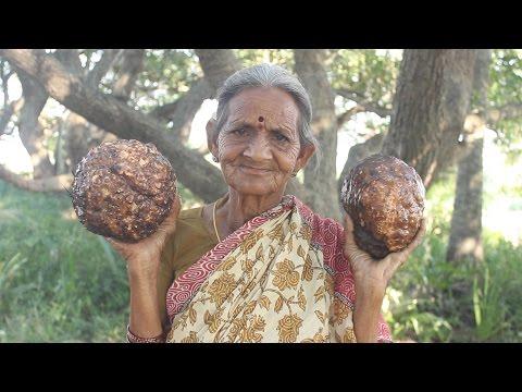 How to Cook Elephant Foot Curry By My Grandma    Myna Street Food    Food Info