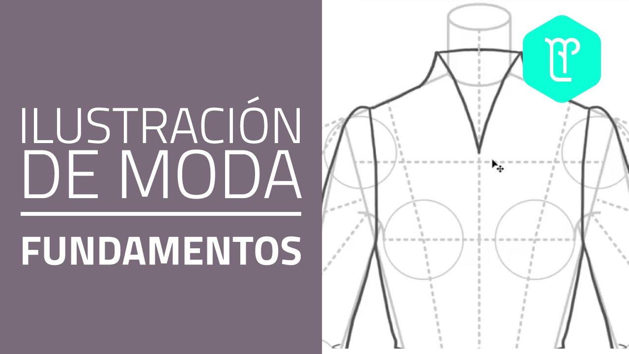 Dibujar cuello de camisa, cuello nerú y cuello sport - YouTube