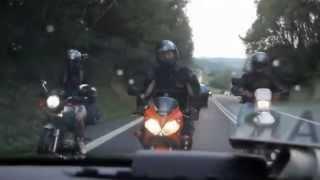 Motorcycle trip // SOLINA