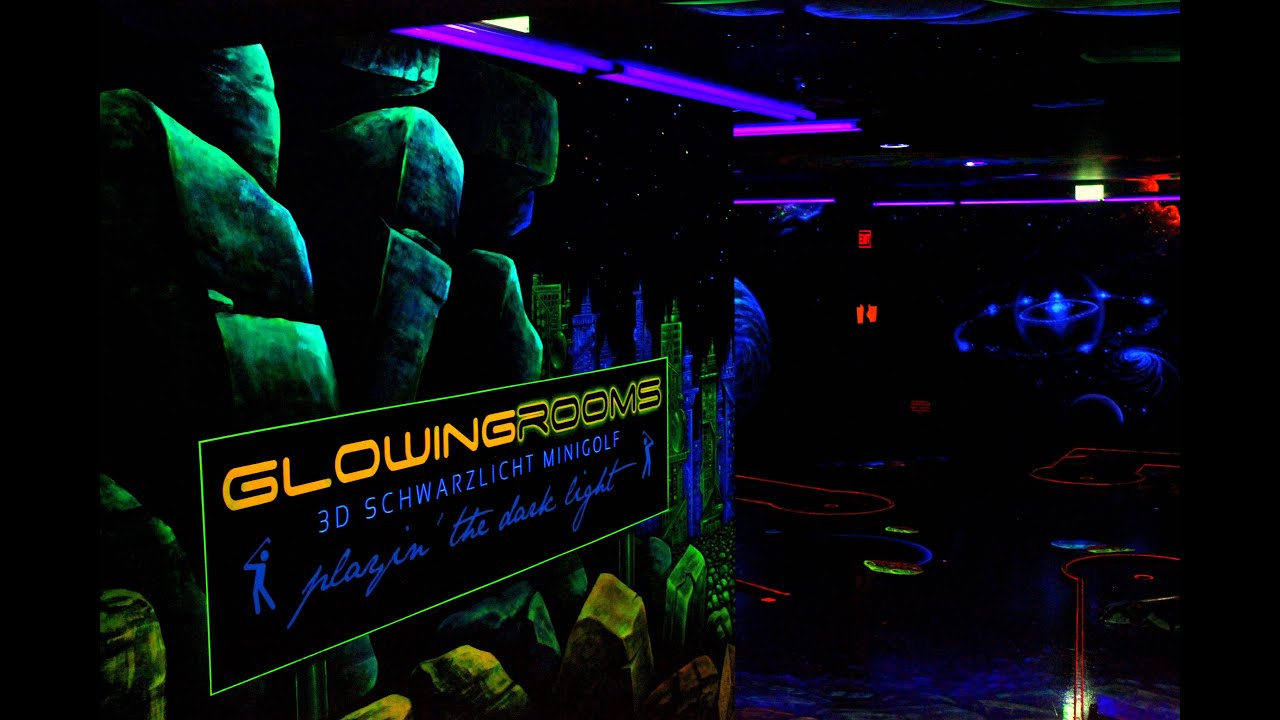 Escape Room Dortmund Glowing Rooms Dortmund