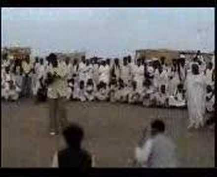 Eastern Sudan Song