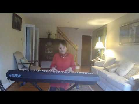 I Always Loved You Beethoven, By Sona Avagyan, Keyboard