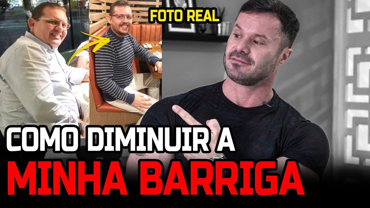ADEUS BARRIGA - FAÇA ISSO E DIMINUA A SUA CINTURA