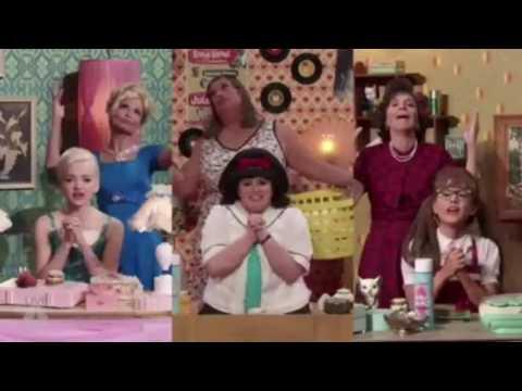 Mama I'm a Big Girl Now -  Hairspray Live!