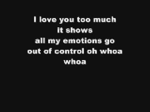 Breathe Slow By Alesha Dixon (With Lyrics)