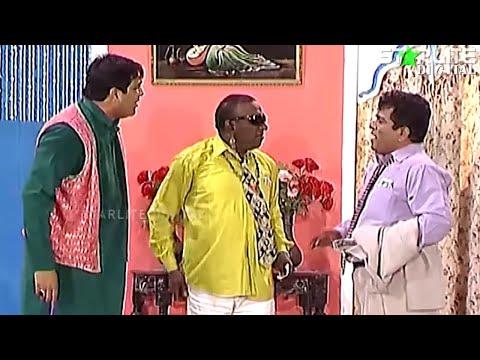 Best Of Shahid Khan and Nawaz Anjum New Pakistani Stage Drama Full Comedy Funny Clip