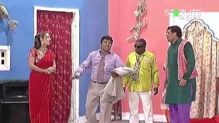 Best Of Shahid Khan and Nawaz Anjum New Pakistani Stage Drama Full Comedy Funny Clip