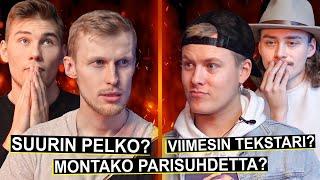PARAS KAVERI HAASTE! feat. Koukus