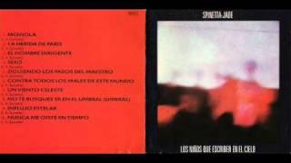 Spinetta Jade - Sexo YouTube Videos