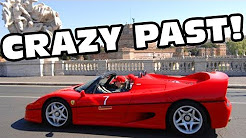 The Best Ferrari F50 Story Ever!