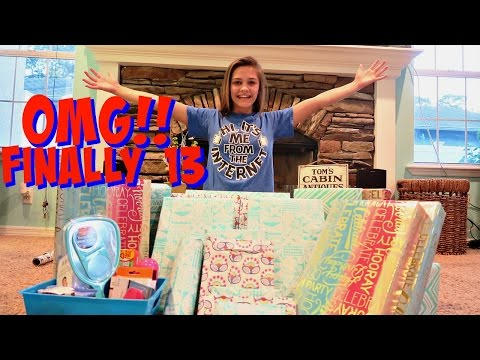 🎉 EMMA'S 13TH BIRTHDAY CELEBRATION! 🎉 24 HOURS BIRTHDAY CHALLENGE