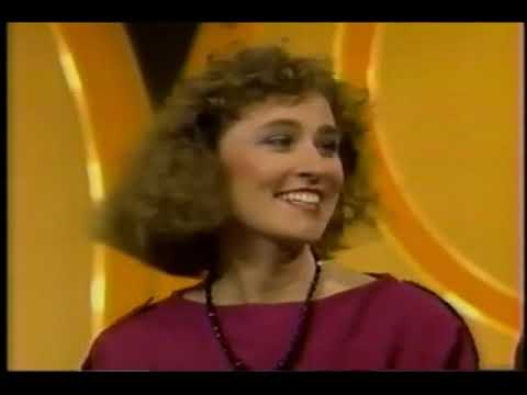 The New Newlywed Game (October 1985) Valentine's Day Special!