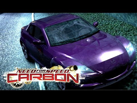 Need For Speed: Carbon - TFK and 21st Street (Part 5)