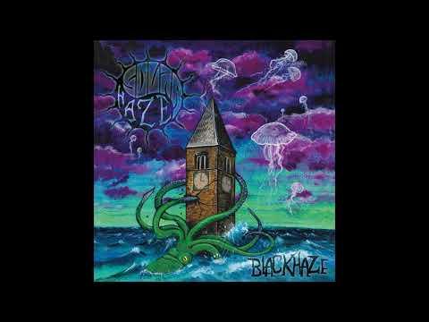 Solar Haze - Blackhaze (2020) (New Full Album)