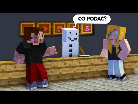 NASZ WŁASNY BAŁMAN! - Minecraft Survi 1.13 | AGU i ZIO