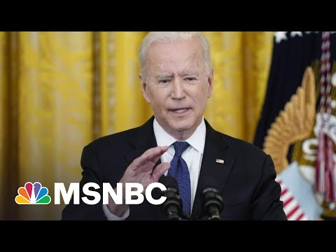 'A Sense Of Pessimism' In Budget Negotiations   Morning Joe   MSNBC
