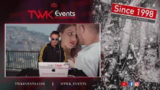 🆕Latin Dj In NJ For Weddings NJ Bilingual Wedding Dj New Video